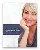 What is Hypothyroidism; Patient Brochure 4